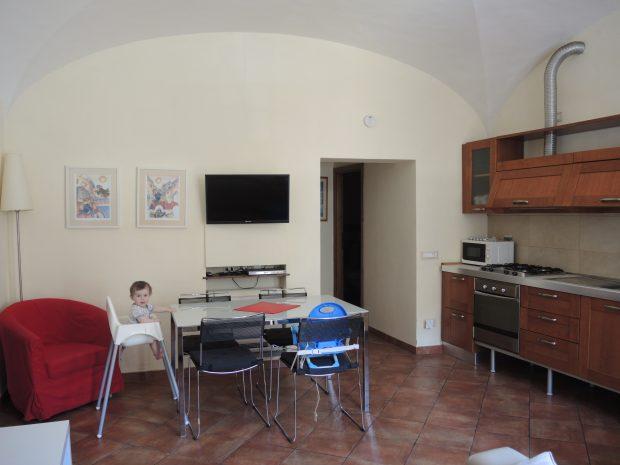 bimba casa airbnb firenze
