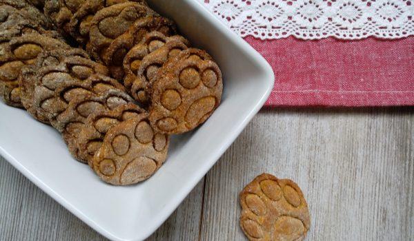 biscotti per cani ricette snack