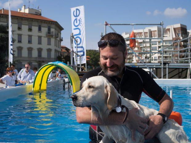 piscina monge cani milano