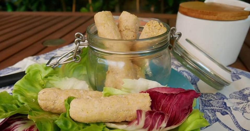 Ricetta Wurstel Fatti In Casa.Ricette Per Cani Wurstel Di Tacchino Fatti In Casa Irenesofia It